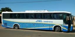 Onibus rodoviario GV1000 mercedes - 1995