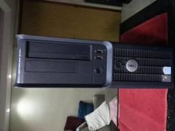 CPU's HP e Dell sem HD