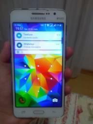 Samsung Gran Prime Duos TV Digital