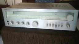Som cce estéreo receiver sr-2000