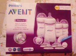 Kit Mamadeiras Avent Philips