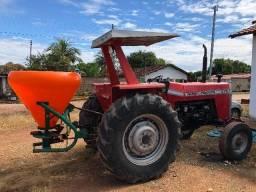Trator Massey - Ferguson 275 4x2