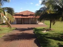 Casa com 330 m2 no Condomínio Morada do Sol - Chácara com 5.000 m2