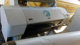 Impressora epson 7800