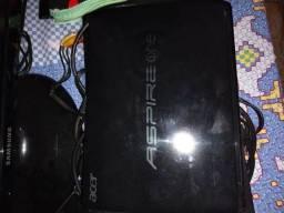 Netbook Aspire One D257