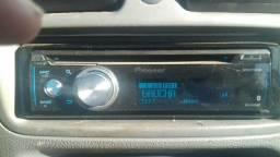 Radio pioneer bluetooth