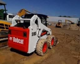 Mini Escavadeira Bobcat S185