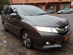 Honda City EXL 1.5 Flex Aut