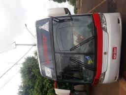 Ônibus Scania k 124 trucado