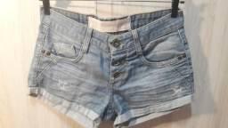 Short jeans Damyller