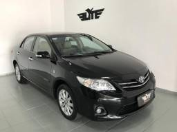 Toyota - Corolla 2.0 Altis Aut. Flex 2012 Preto - 2012
