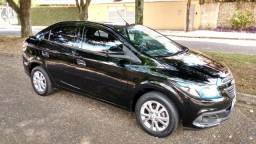 Chevrolet Prisma Sedan LTZ 1.4 8V FlexPower 4p - Completo - 2014