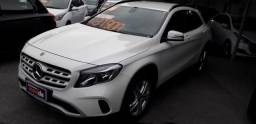Mercedes gla 200 por R$117.500 - 2018