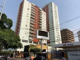 Apartamento à venda, 2 quartos, 1 vaga, centro - campo grande/ms