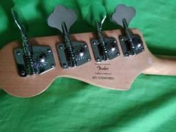 Baixo Jazz Bass Vintage Squier