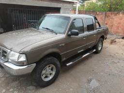 Ranger diesel 2.5 2001 Pra vender rápido 25.000 - 2001