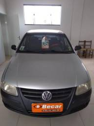 VW/ Gol 1.0 Flex - 2006