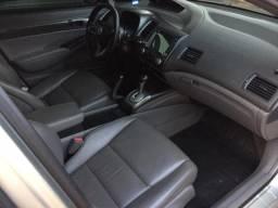 Honda Civic Exs Automático/Câmbio Borboleta - 2008