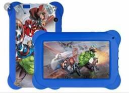 Tablet Multilaser Vingadores
