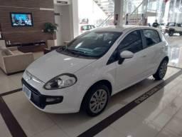 Fiat Punto ATTRACTIVE 1.4 5P - 2016