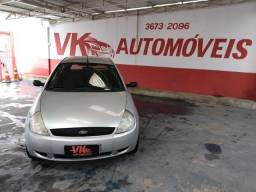 Ford ka gl/ 2004/ parcelas de 499.00/ aprovamos score baixo - 2004