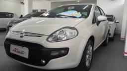 Fiat Punto 1.4 Atractive 2013 - 2013