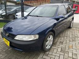Gm Chevrolet Vectra Gls 2.0 - 1998