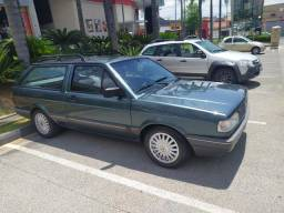 Parati GL -1.8 gasolina - 1993