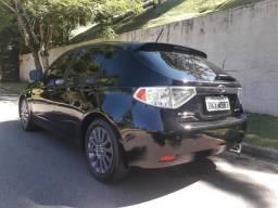 Subaru Impreza 2.0 Manual - 2009