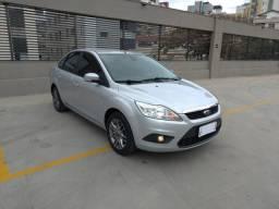 Ford Focus GLX 2.0 Flex - 2013
