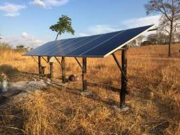Bomba Solar Rural