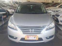 NISSAN  SENTRA 2.0 S 16V FLEX 4P MANUAL 2014 - 2014