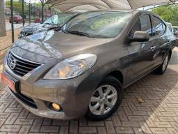 NISSAN VERSA 1.6 16V FLEX SL 4P MANUAL - 2014