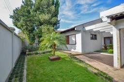Casa residencial à venda, Portão, Curitiba - CA0034.