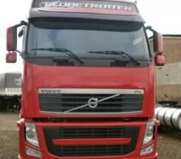 Volvo Fh 360 6x2 Financio ou Parcelo - 2012
