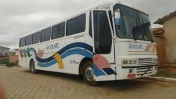 Ônibus volvo B10M