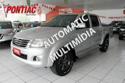 Toyota Hilux CD Srv 4X2 2.7 2012 - 2018
