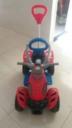 Moto car