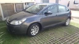 Citroen C4 - 2011