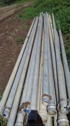 Material para Irrigação