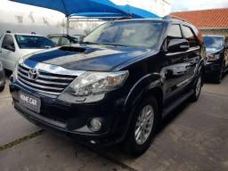Toyota SW4 Srv 4X4 Automatico 7 Lugares - 2013