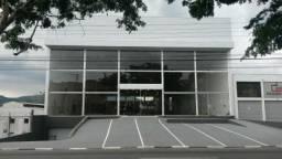Salão para alugar, 2600 m² por r$ 38.500,00/mês - braz cubas - mogi das cruzes/sp