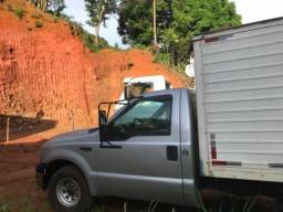 Ford F350 - 2003