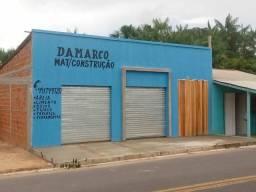 Vendo ponto comercial em Mazagão novo