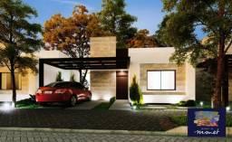 Lançamento casa de condomínio na zona leste Jardins de Monet