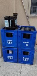 Caixa de litrão da Bhama