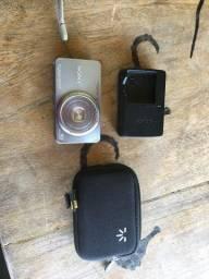 Máquina fotógrafica Sony