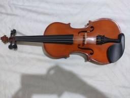 violino mendini mv 200 maciço
