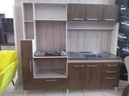 Cozinha compactada 2,20 reta