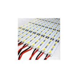 Régua LED Rígida 1m para Perfil